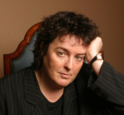 Carol Ann Duffy, Patron of Telltale Press