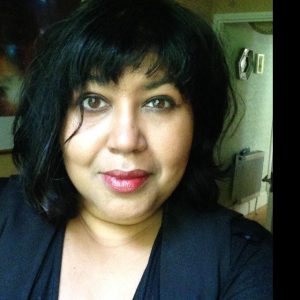 Jess Mookherjee poet