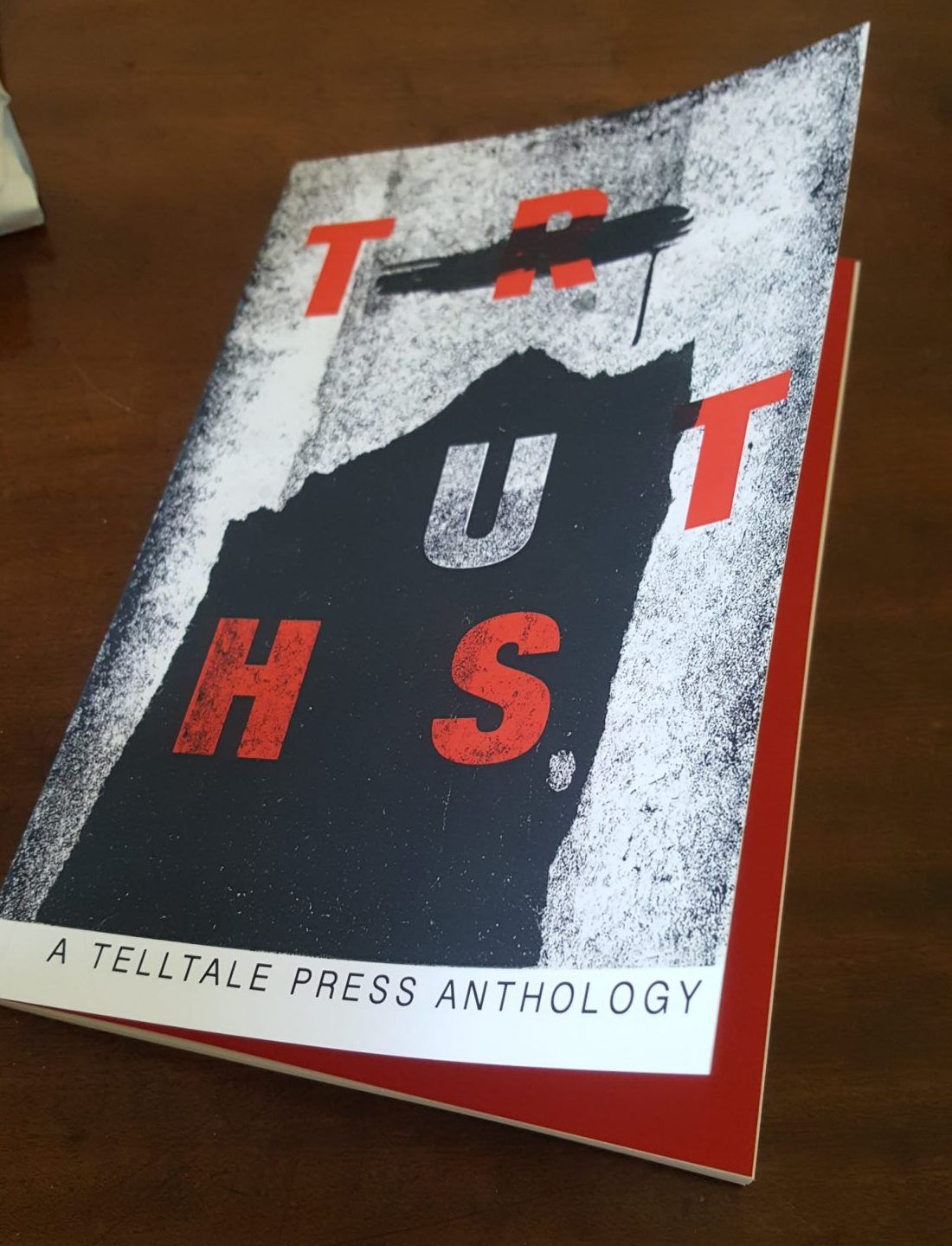 Truths - A Telltale Press Anthology